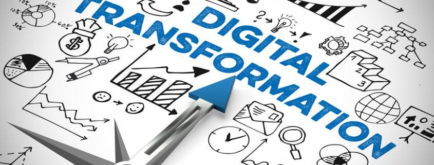 Digitalisierung sollte auch Sie interessieren